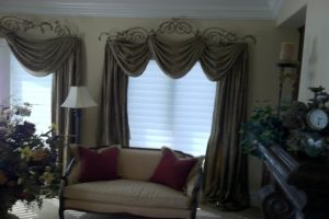 renfro interiors window treatments
