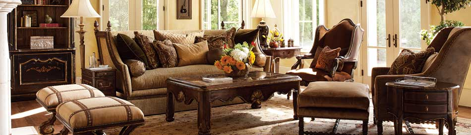 Renfro Interiors Furniture Store Designer Knoxville Tn