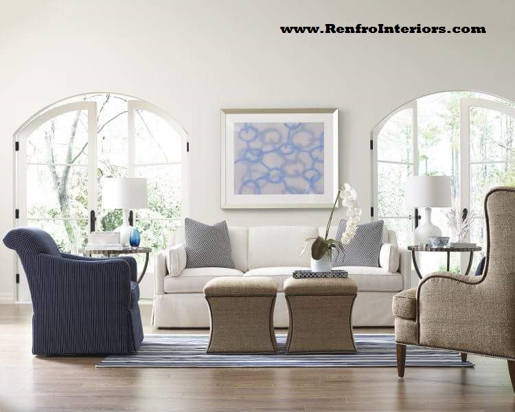 Renfro Interiors Has Been Successfully Serving The Southeast With Finest Quality Furniture For Over 30 Knoxville Interior Designers