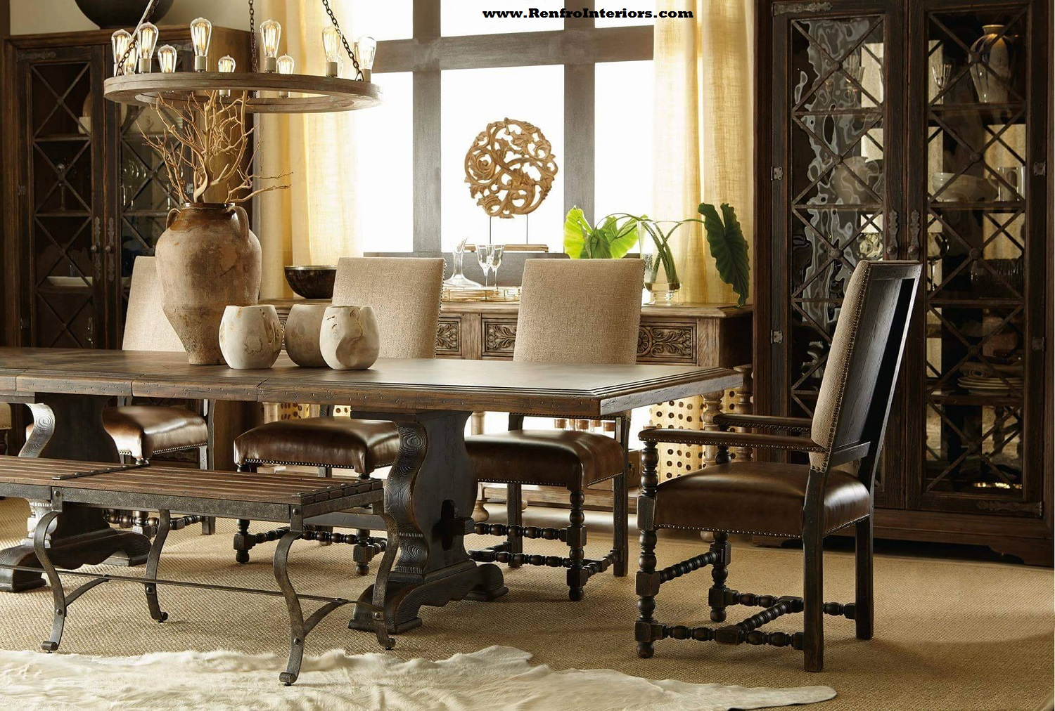 Etonnant Maitland Smith Specializes In Fine Home Furnishings And Accessories,  Including Fine Living Room Furniture