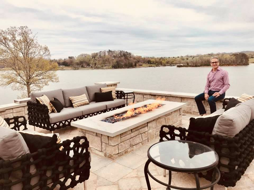 Renfro Interiors Inc. Is so excited to be the first in the state to get this account!!!! Kenneth Cobonpue finally on Fort London Lake!  Shop Kenneth Cobonpuewebsite or visit Renfro Interiors to design your custom home