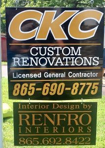 Renfro Rnteriors is here to help with all your construction needs for custom homes